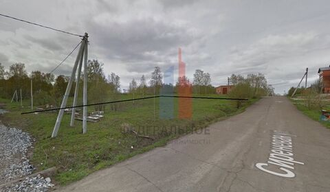 Продажа участка, Кемерово, Ул. Сиреневая - Фото 1