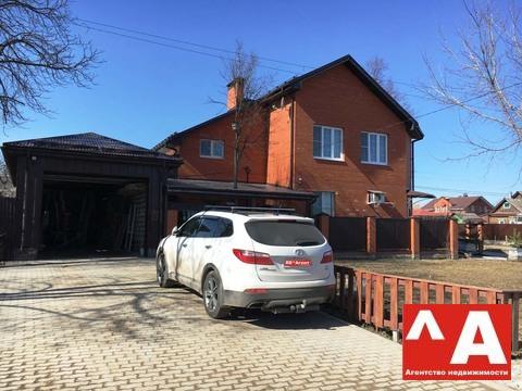 Продажа дома 150 кв.м. на участке 2 сотки в Мясново - Фото 1