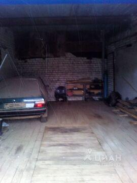 Продажа гаража, Нижний Новгород, м. Парк культуры, Ул. Комсомольская - Фото 2