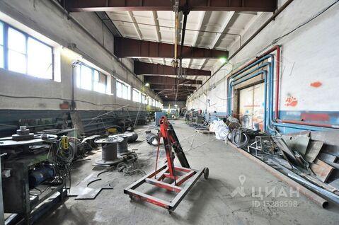 Продажа производственного помещения, Челябинск, Ул. Российская - Фото 2