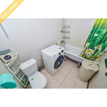 Продажа 2-к квартиры на 1/5 этаже на ул. Жуковского, д. 63 - Фото 5