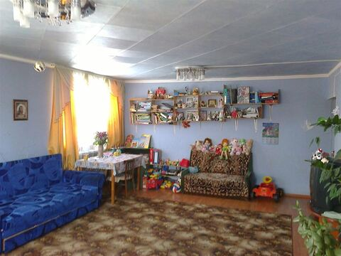 Продажа дома, Ключи, Верхошижемский район, Ул Дружбы - Фото 4