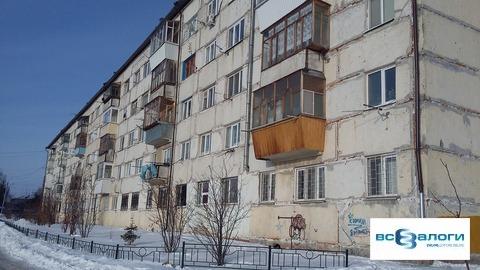 Продажа квартиры, Тюмень, Метелевская, Купить квартиру в Тюмени по недорогой цене, ID объекта - 326647361 - Фото 1