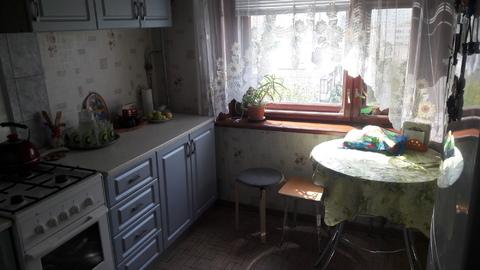 Продам полнометражную 2 ком. квартиру в 10 м- не - Фото 4