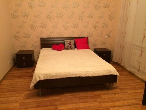 Зинина 1 посуточно в центре Казани трехкомнатная рядом с метро