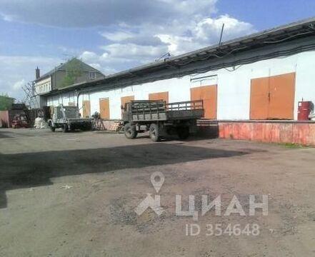 Аренда склада, Апрелевка, Наро-Фоминский район, Ул. Фадеева