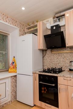 Продается 2 комнатная квартира. мкр. Львовский, ул. Садовая, д. 4а. - Фото 3