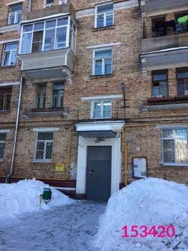 Продажа квартиры, м. Волжская, 7-я улица Текстильщиков - Фото 3