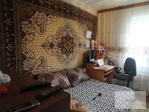 Предлагаю купить комнату в общежитии в Курске по ул. Красный Октябрь - Фото 1