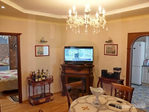 Квартира в новостройке с дорогим ремонтом - Фото 5