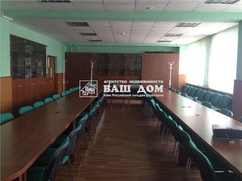 Офис 72 кв.м. по адресу г. Тула, Красноармейский пр-т, д. 25 - Фото 1