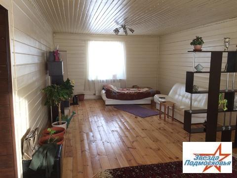 Продается дом г.Яхрома - Фото 4