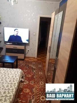 Квартиры, ул. Никулиной, д.3 - Фото 1