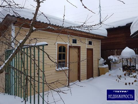 Продается дом 135 кв. м на участке 10 сот.в дер Страдань, Новая Москва - Фото 5