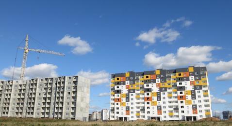 Продается однокомнатная квартира в микрорайоне Веснушки - Фото 2
