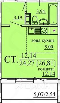 Продажа квартиры, Челябинск, Ул. Гранитная - Фото 1