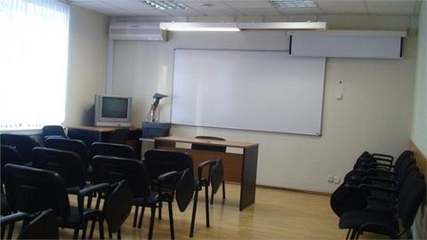 Сдаю офис 70 м2 по адресу ул. 1-я Миусская, д.22 - Фото 3