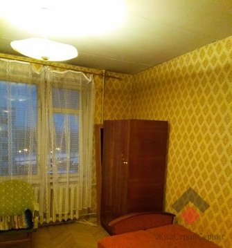 Продам 3-к квартиру, Москва г, Беломорская улица 8 - Фото 4
