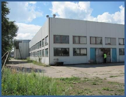 Продам производственное помещение 4371 м2 - Фото 2