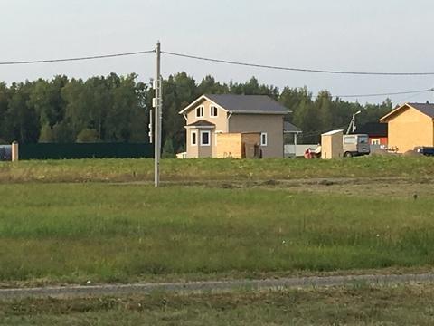 Земельный участок рядом с дер.Луговая - Фото 1
