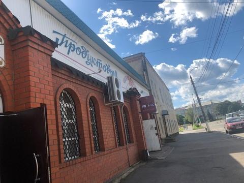 Продается торговое помещение по ул. Советская д.4 - Фото 2