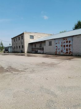 Продажа производственного помещения, Смоленский район - Фото 2