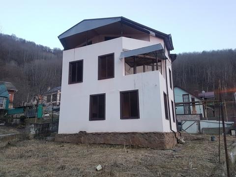 Новый коттедж в Курзоне Кисловодска - Фото 1
