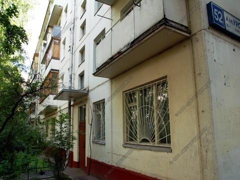 Продажа квартиры, м. Щелковская, Ул. Амурская - Фото 2