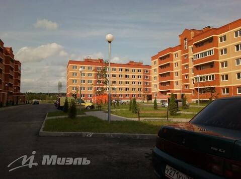 Продажа квартиры, Большие Жеребцы, Щелковский район, 8 - Фото 2