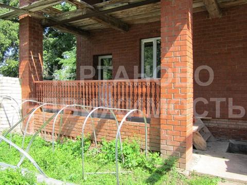 Продается коттедж 250м Татарстан респ, Спасский район, д. Ржавец - Фото 3