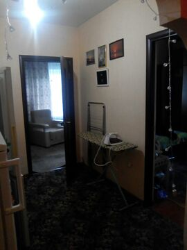 Пятигорск, Горячеводская площадь, Двухкомнатная квартира - Фото 3