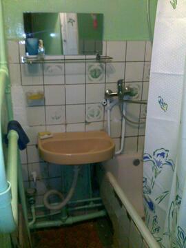 Комната в 3-х комнатной квартире, Выхино - Фото 4