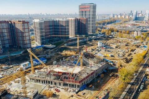 Продажа квартиры, м. Шелепиха, Москва - Фото 4