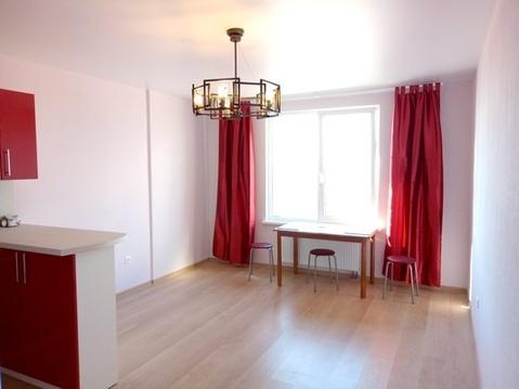 Квартира евро2 50м2 в новом ЖК на В.О. - Фото 1