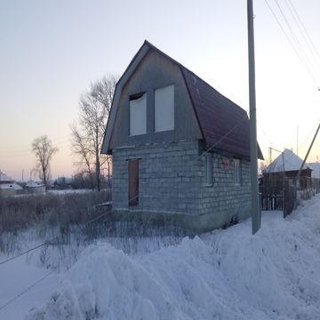 Продам дом в Каменноозёрском - Фото 1
