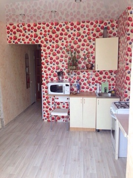 Продается 1-комнатная квартира в Сипайлово, ул. Юрия Гагарина, д. 74 - Фото 4