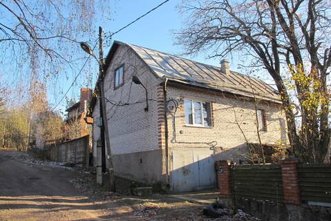 Продажа дома в Выборге - Фото 1