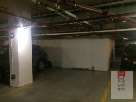 Охраняемое место в паркинге - Фото 1