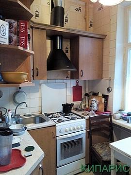 Продается комната в 2-ой квартире в Обнинске, 18 кв. метров - Фото 3
