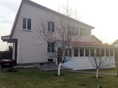Дом в деревне Федотово (Белые Камни) - Фото 1