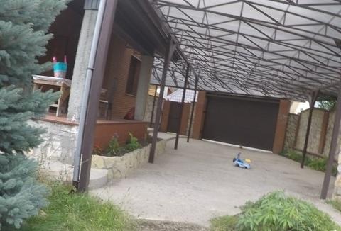 Сдаю дом в п. Гранный - Фото 2