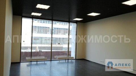 Аренда помещения 2700 м2 под офис, м. Окружная в бизнес-центре класса . - Фото 1