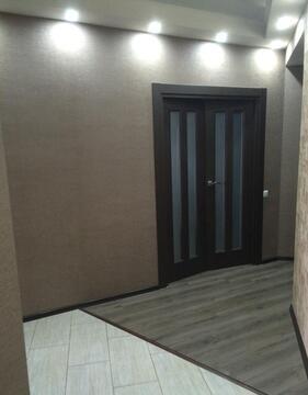 Большая 2-х комнатная квартира с ремонтом - Фото 1