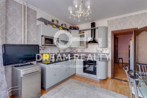 Продажа 2-комн. кв-ры, ул. Борисовские пруды, 17к1 - Фото 2