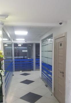 Сдам Бизнес-центр класса A. 5 мин. пешком от м. Краснопресненская. - Фото 5