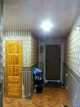 Продажа квартиры, Пенза, Ул. Бийская - Фото 4