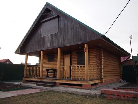 Дома, дачи, коттеджи, Касарги, 1-я, д.999 - Фото 3