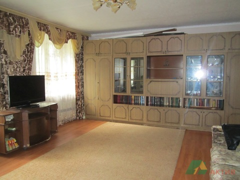 Двухкомнатная квартира, ул. Менделеева - Фото 3