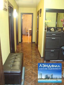 1 комнатная квартира, 4 проезд Чернышевского, 6а - Фото 4