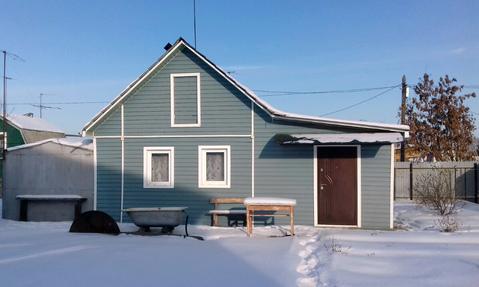 Дом для круглогодичного проживания - Фото 3